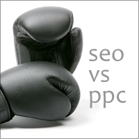 SEO vs PPC