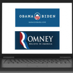 Technology & the 2012 Presidential Election between Romney & Obama