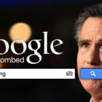 Google versus Politics